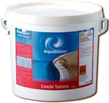 Granular Flock Pool/SPA Chemical